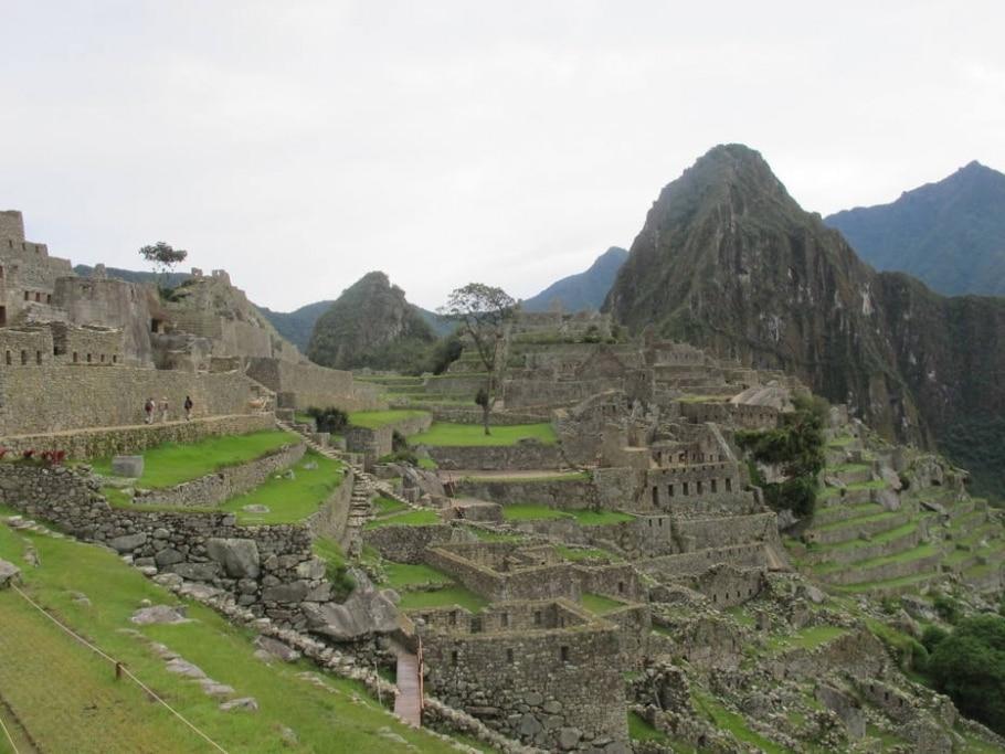 7º - Peru - Felipe Mortara/Estadão
