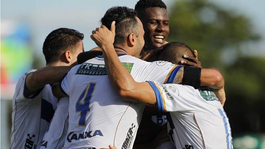 Relembre os últimos vexames sofridos pelo Palmeiras - Jose Luis Silva/ Código19