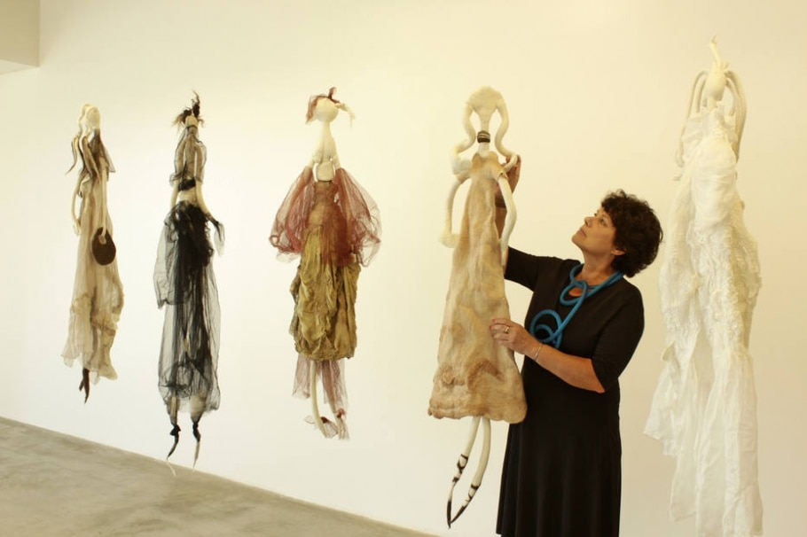 Designer Inês Schertel - Fifi Tong