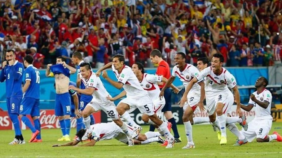 Um ano depois, lembre 10 fatos marcantes da Copa de 2014 - Yves Hermann/Reuters