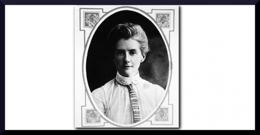 Edith Cavell - The Illustrated London News