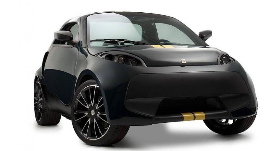 Óbvio! carro elétrico brasileiro -