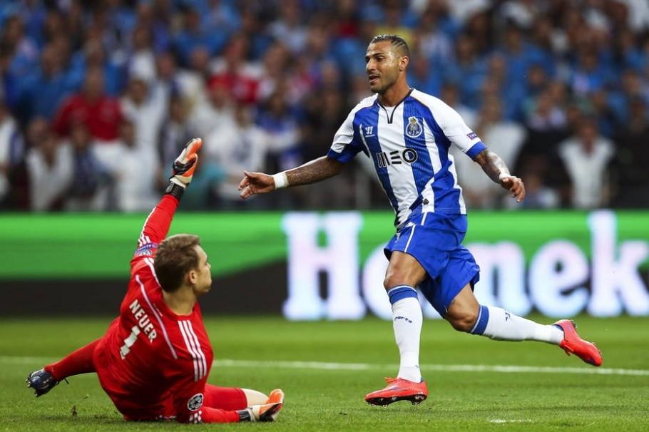 Porto ganha do Bayern - José Coelho/EFE