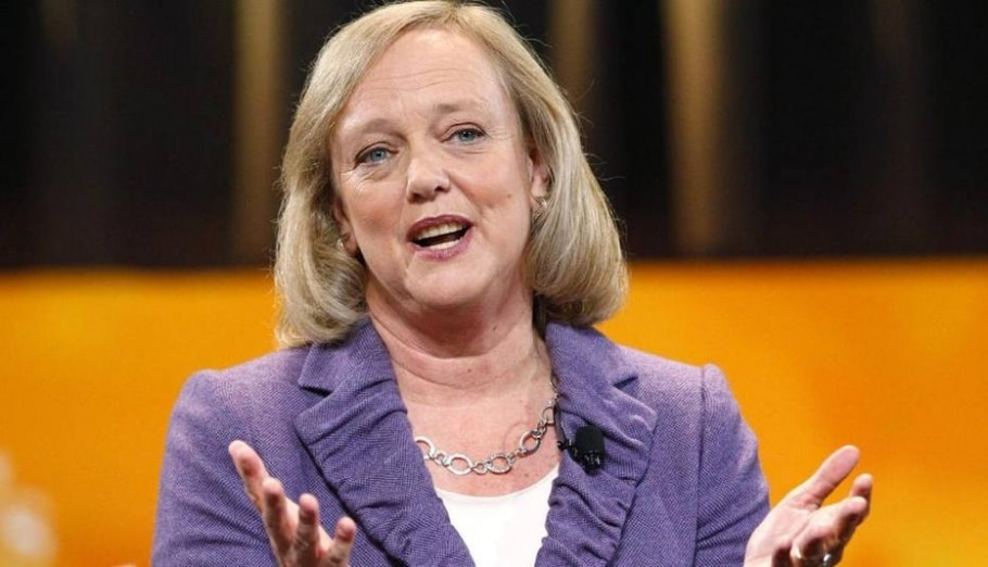 Meg Whitman - Reuters