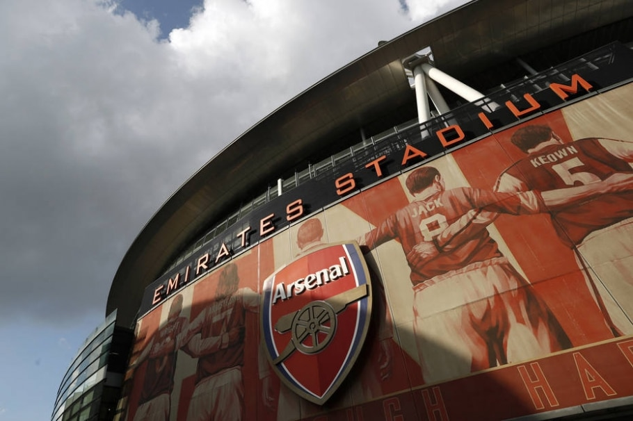 Emirates Stadium - John Sibley/Reuters
