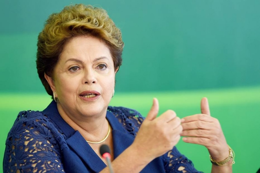 Dilma usará termos 'observar leis' e 'sustentar integridade do Brasil' em discurso -