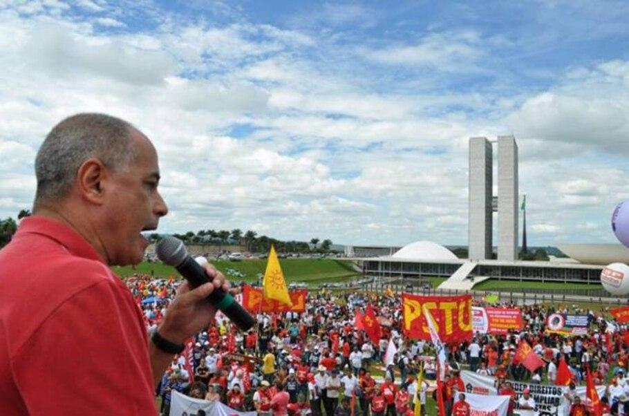 Partido Socialista dos Trabalhadores Unificado (PSTU) - Reprodução