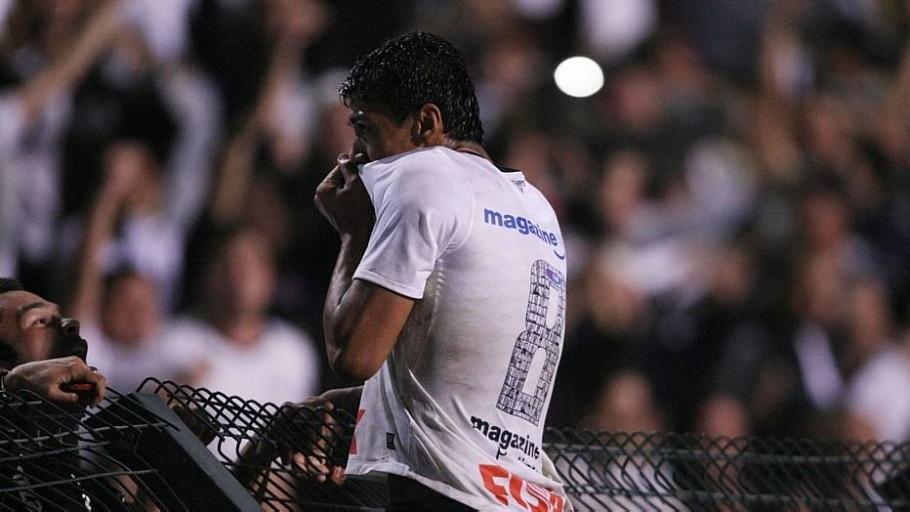 Relembre 10 jogos históricos entre Corinthians e Vasco - Alex Silva/Estadão