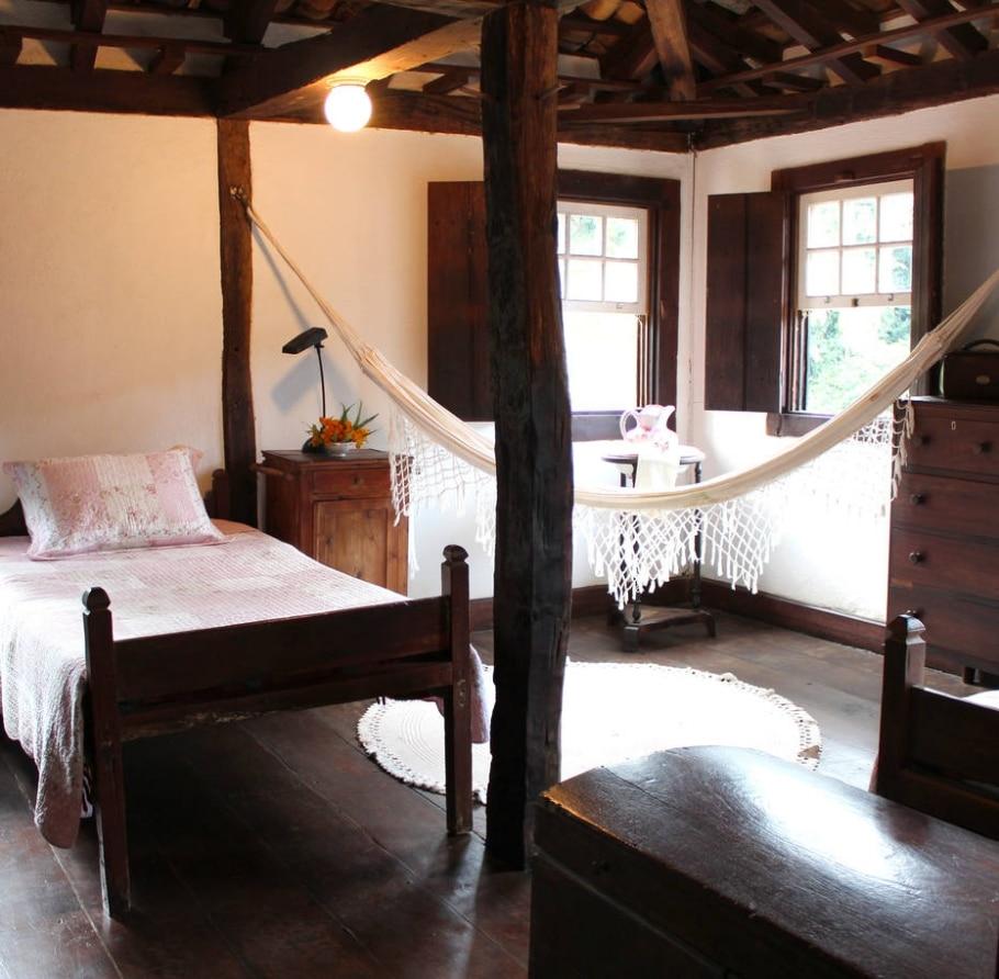 Casas do Airbnb - Divulgação