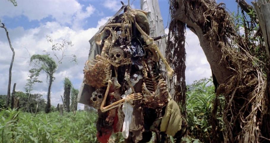4.º - 'Canibal Holocausto', Ruggero Deodato, 1980 - Divulgação