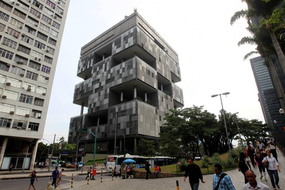 Bônus de dívida da Petrobrás já são vendidos com deságio em Frankfurt - Marcos de Paula/Estadão