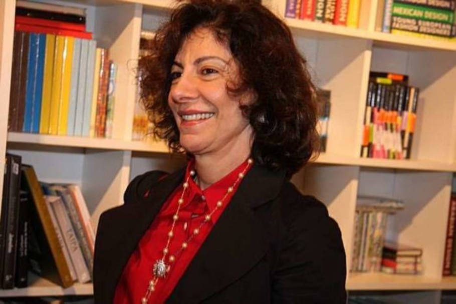 Marília Pêra - Marina Malheiros/AE