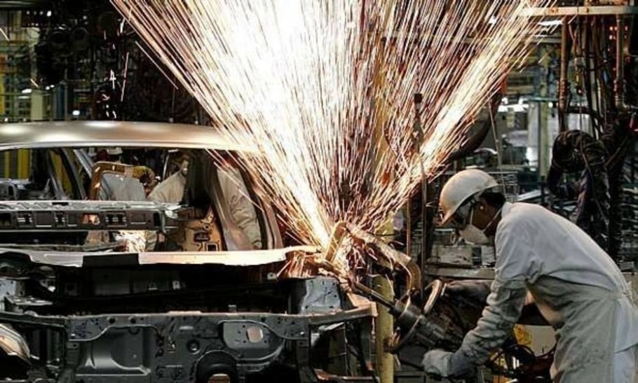 Queda da produção industrial é generalizada no País, avalia IBGE - Filipe Araujo/Estadão