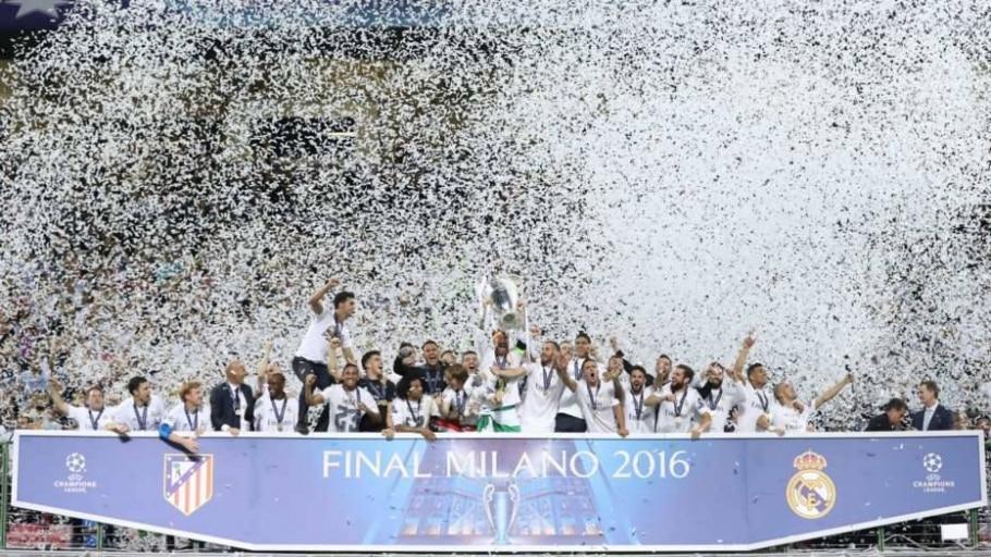 Liga dos Campeões - CArl Recine/AP