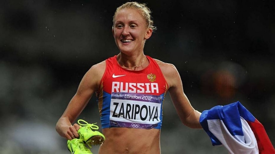 Suspensões mostram 'robustez' do programa antidoping, diz IAAF - AFP