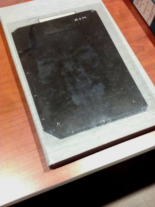 Acervo da Biblioteca Hoover - CEE/Estadão