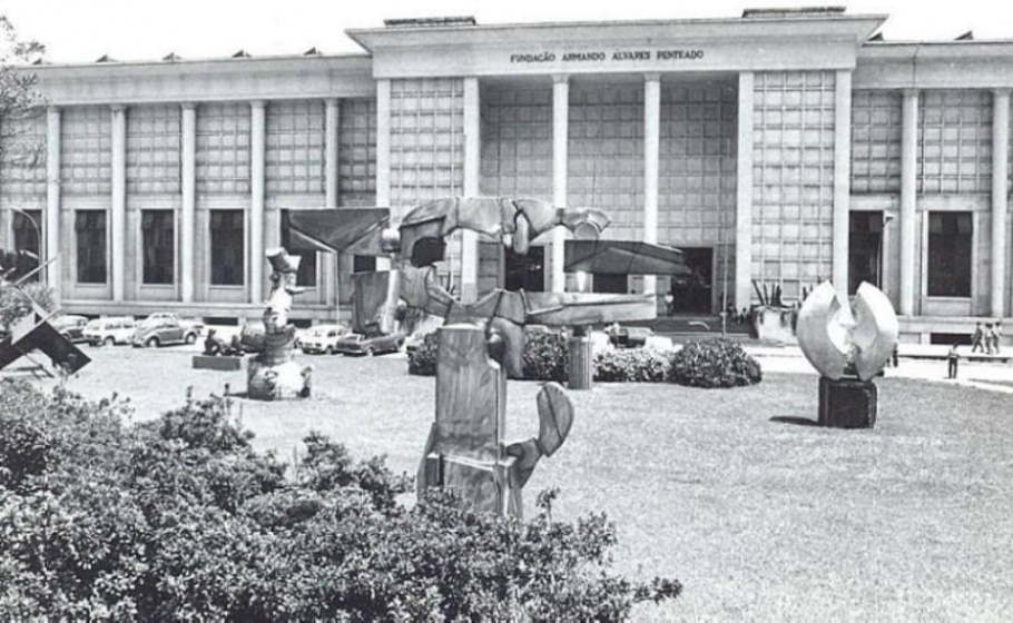 Museu da FAAP - Luiz Geraldo/Estadão