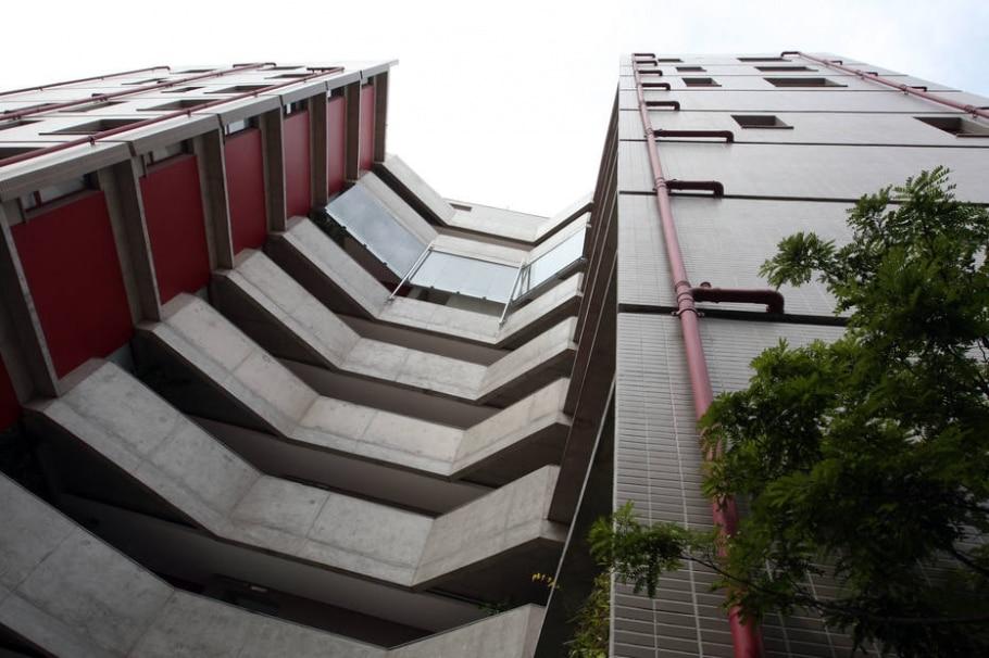 6)  Vila Madalena  - Ricardo Lessa / Estadão