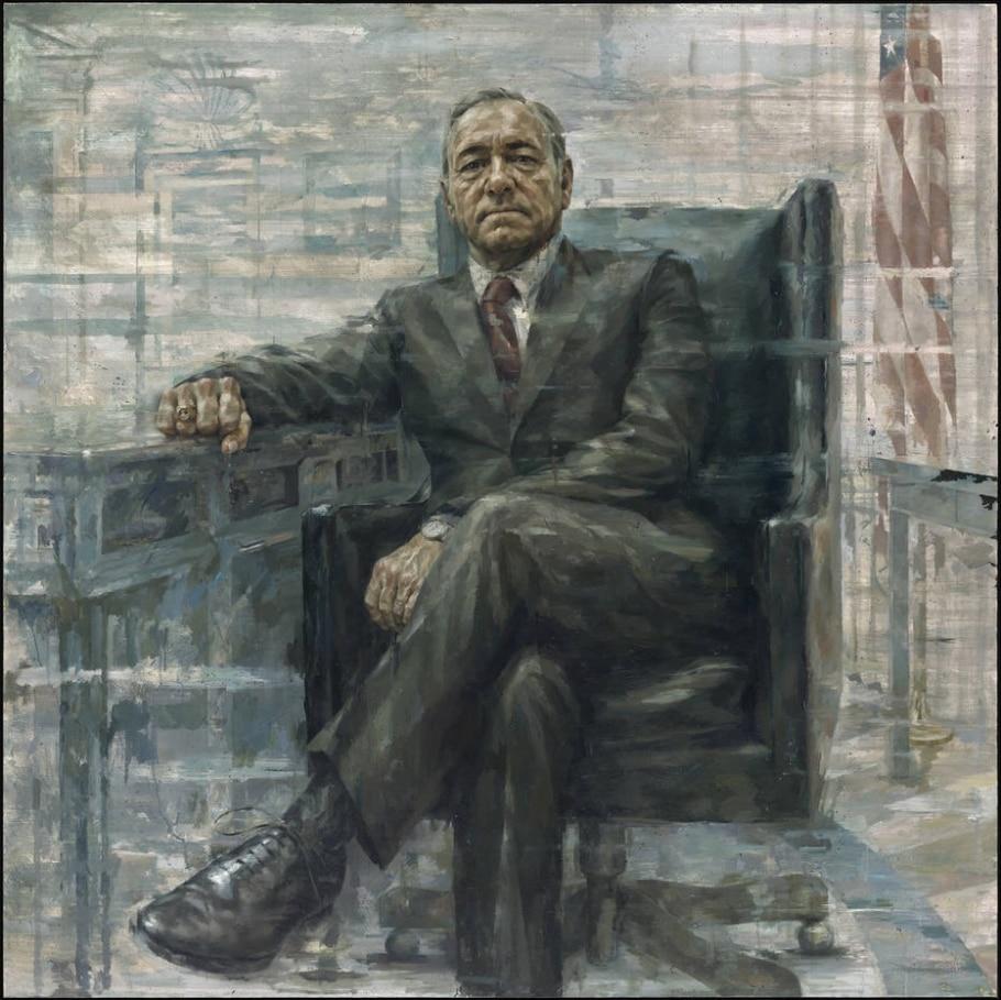 National Portrait Gallery - Divulgação