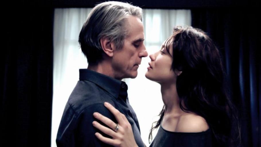 Cena do filme 'Amor Eterno', de Giuseppe Tornatore - Divulgação