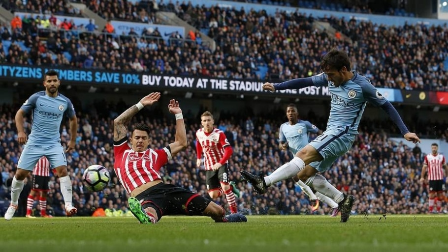 City chega à quinta partida seguida sem vitória - Craig Brough/ Reuters