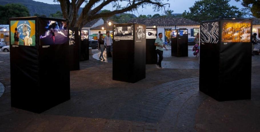 9/3 - Festival de Fotografia de Tiradentes - Alexandre Mota/Divulgação