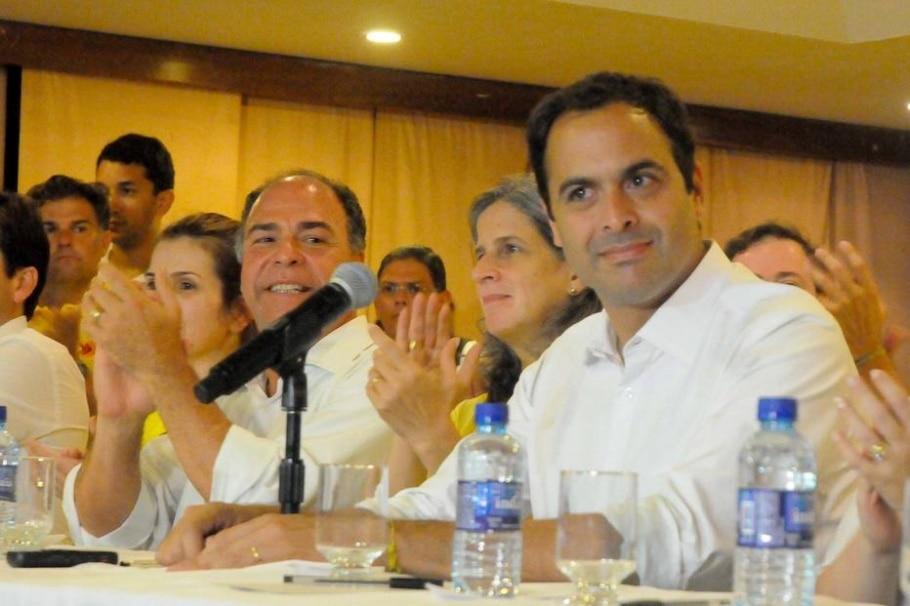 PSB vai aguardar divulgação oficial de causas de acidente que matou Campos - Marlon Costa/Estadão