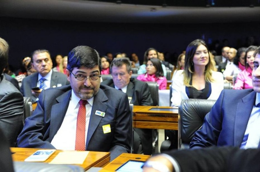 Chefe de gabinete - Divulgação