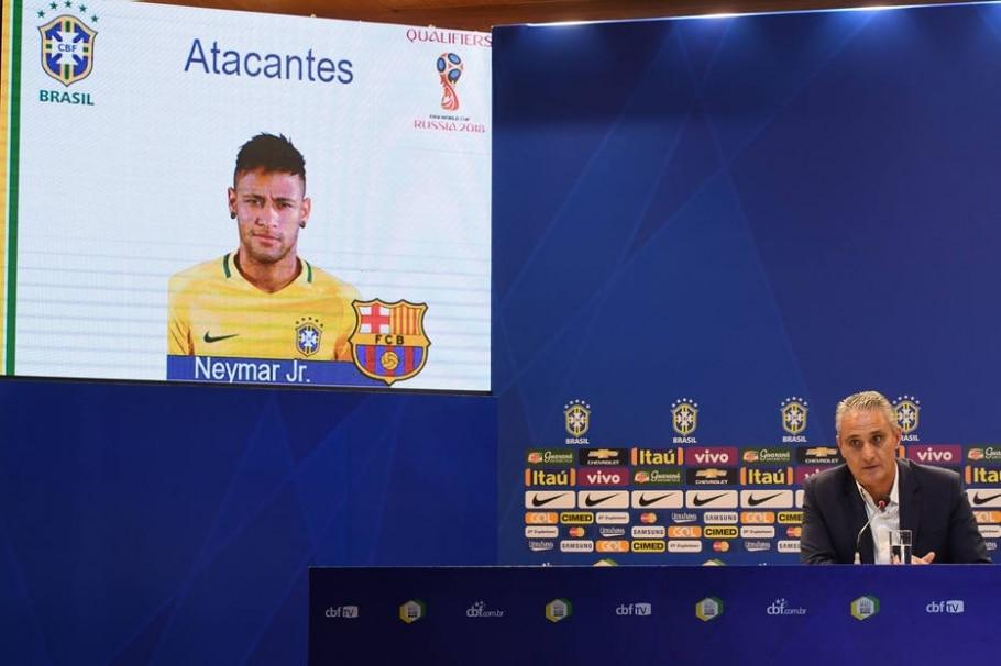 Seleção Brasileira - Pedro Martins/Divulgação