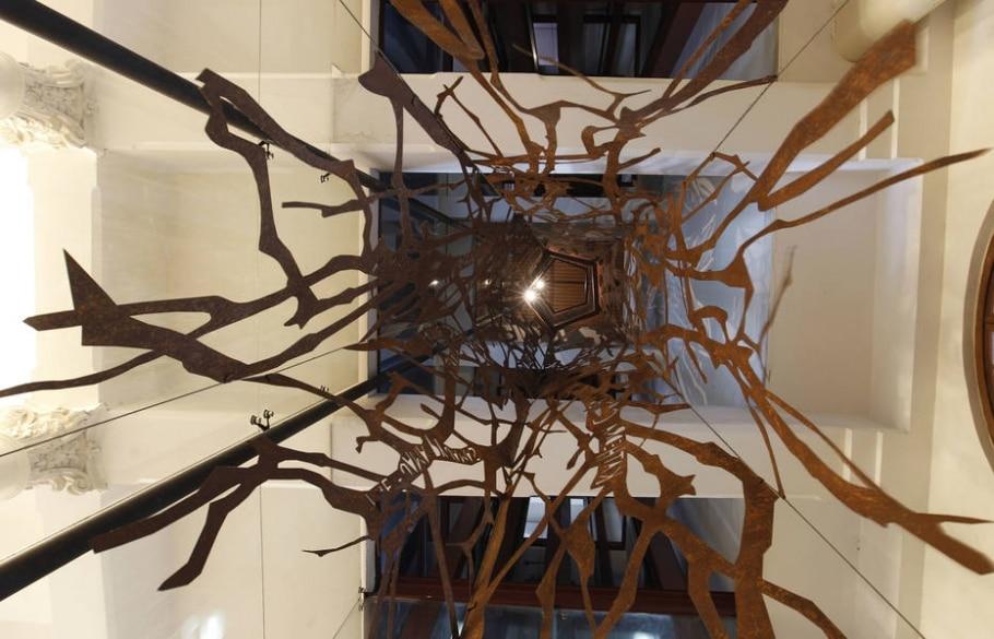 Museu da Língua Portuguesa  - Robson Fernandjes/Estadão