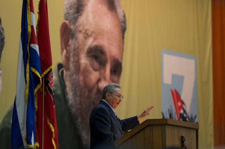 Cuba - Governo de Cuba