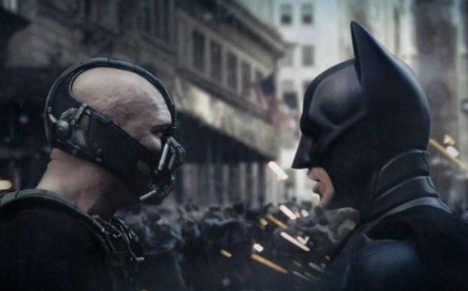 Batman: O Cavaleiro das Trevas Ressurge - Warner Bros.