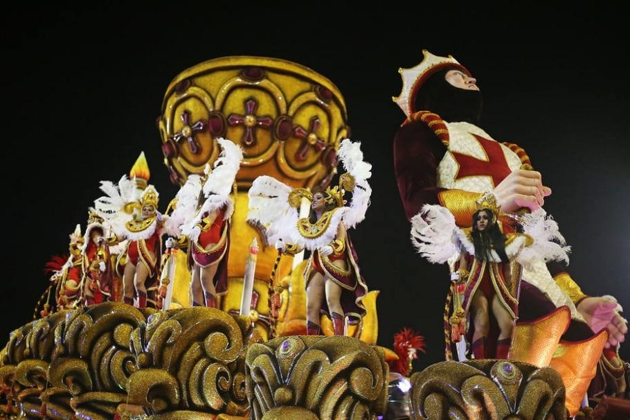 Império de Casa Verde - Felipe Rau/Estadão