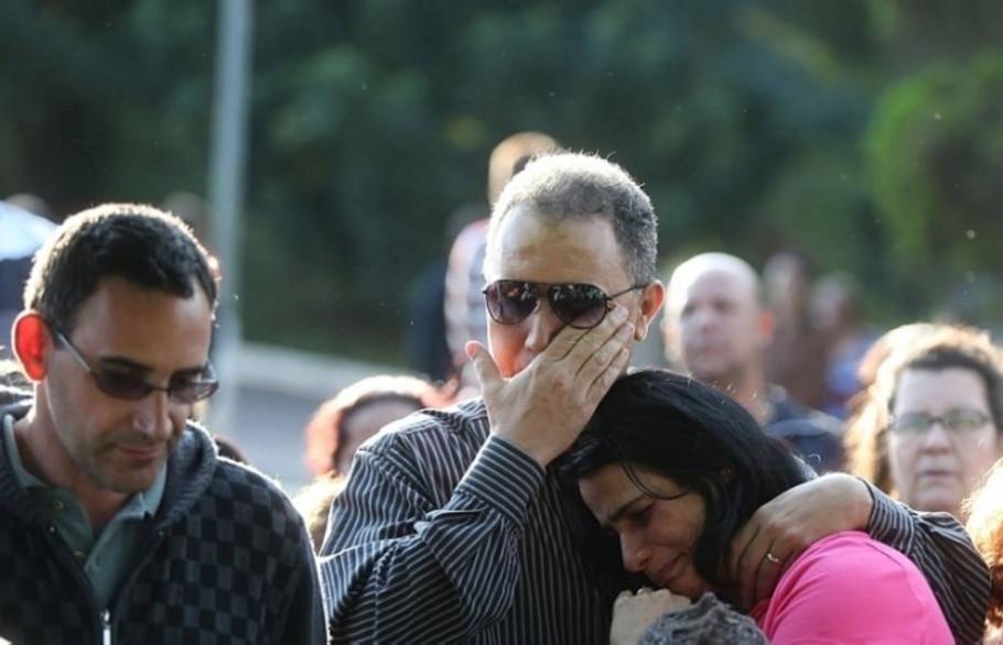Cinco morrem em chacina em casa de PMs - Alex Silva/AE