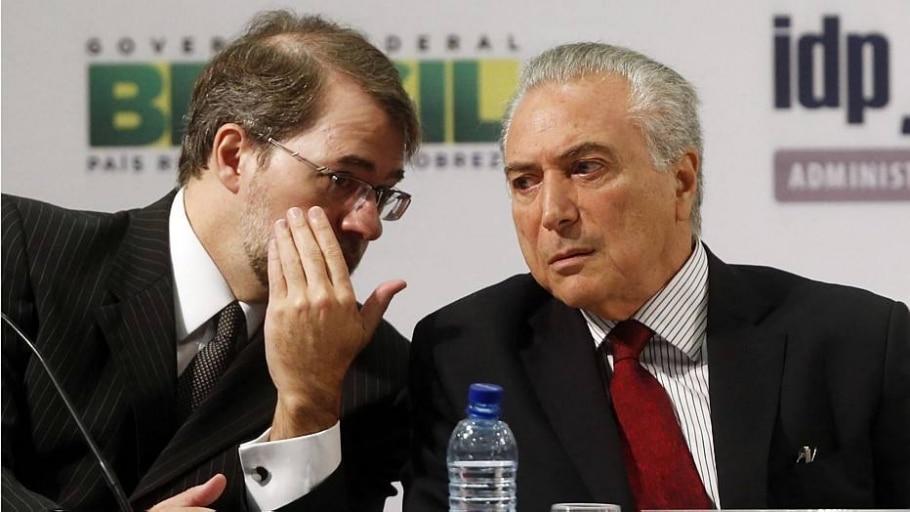 Ministros rejeitam reforma política no STF - André Dusek/Estadão