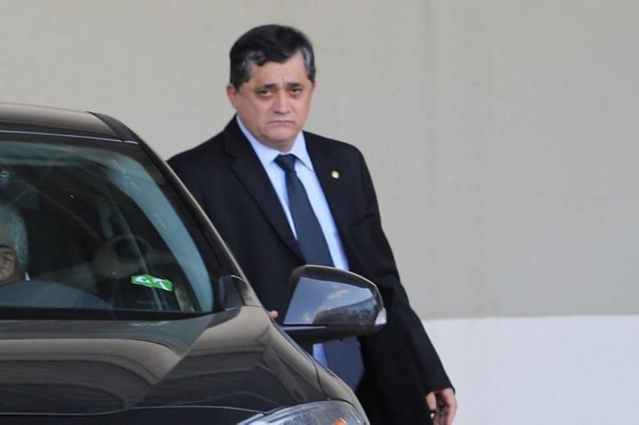 Em reunião, PT avalia que governo federal vive 'sangria' - Dida Sampaio/Estadão