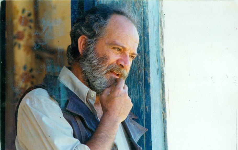 Galã de filmes e novelas, ator começou a carreira nos anos 1960 - Raimundo Valentim/Estadão