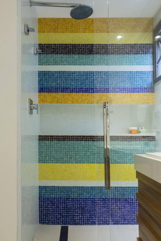 Banheiros - Zeca Wittner/Estadão