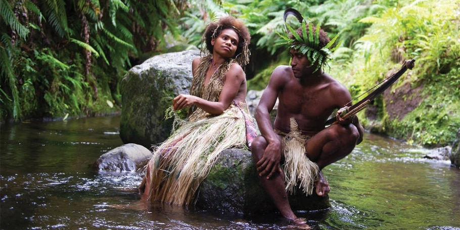 Austrália: 'Tanna', de Martin Butler e Bentley Dean -