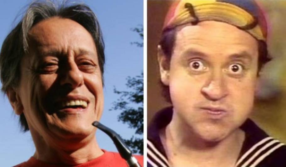 Vozes da TV - Paulo Pinto / Estadão   Reprodução de cena de 'Chaves' / SBT