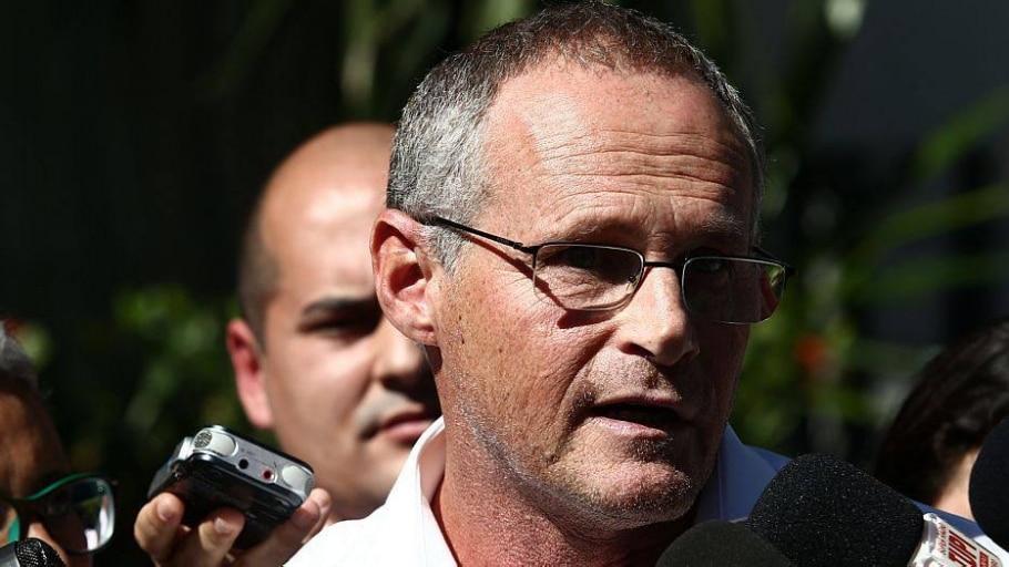 Beltrame pediu a investigação dos suspeitos na Operação Amigos S/A - Wilton Júnior/Estadão