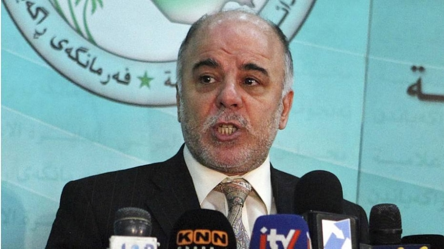 O novo primeiro-ministro do Iraque, Haider al-Abadi - Karim Kadim/AP