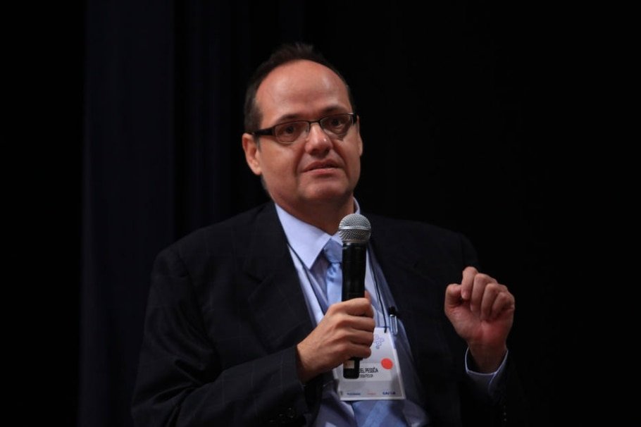 Samuel Pessoa - Helvio Romero/Estadão