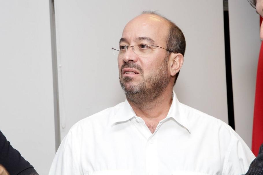 José Roberto Marinho - Silvana Garzaro/Estadão