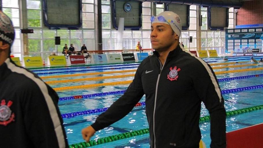 Trio obtém índice olímpico nos 100m peito em seletiva em SC - Divulgação