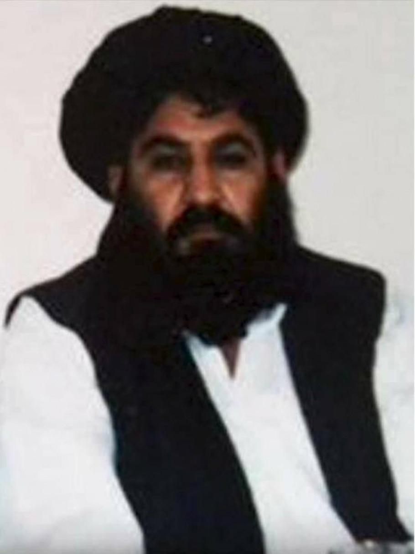Taleban - Reuters