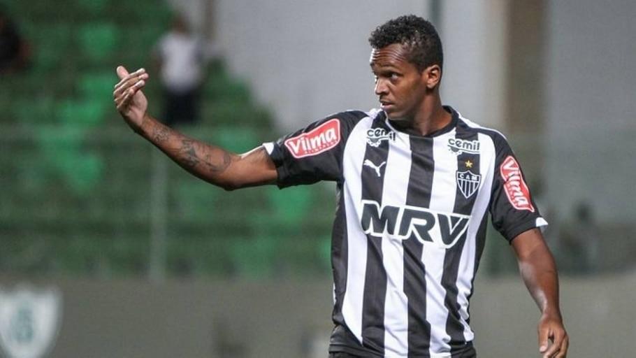 Jô pode voltar ao Corinthians em 2017 - Bruno Cantini/Divulgação