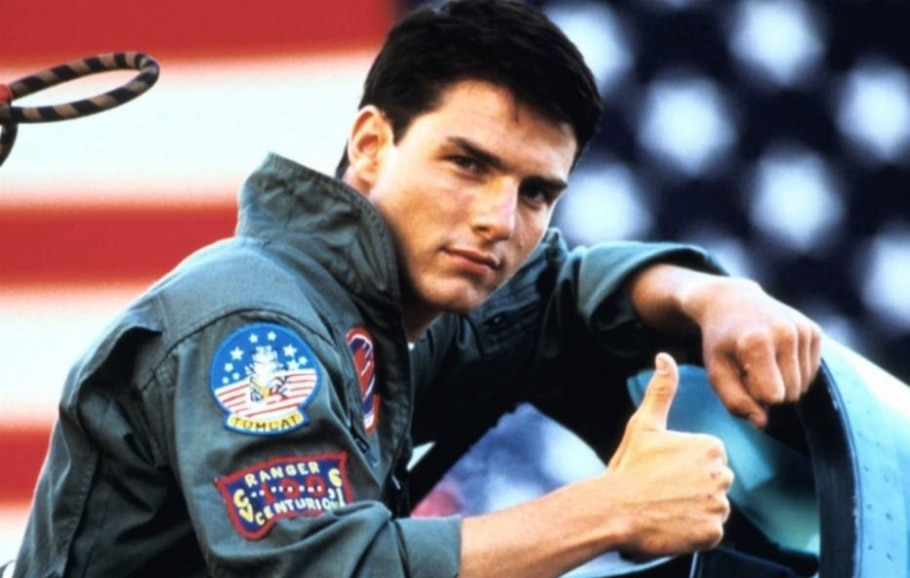 Tom Cruise - Paramount Pictures