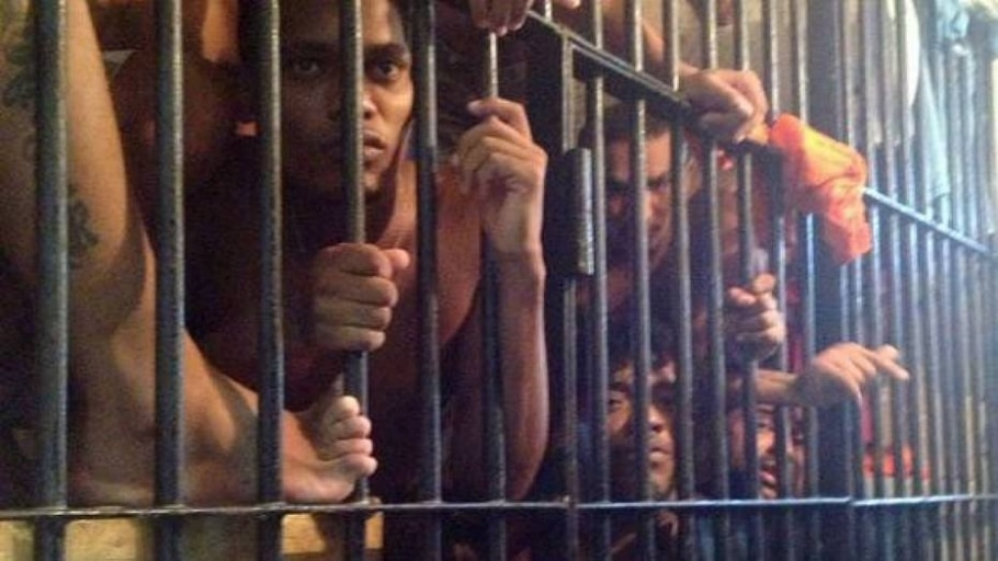Quase metade dos detentos no País aguarda julgamento, diz ONU - Márcio Fernandes/Estadão (10/1/2014)