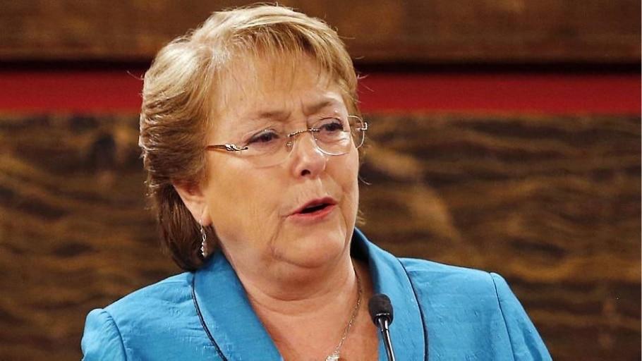Normalização de relações entre EUA e Cuba é histórica, diz Bachelet - Mrio Ruiz/EFE